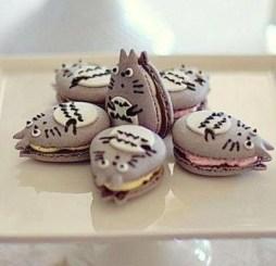 Totoro-macaron-mon-voisin-my-neighboor