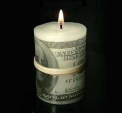 bougie dollars