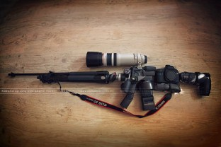canon arme