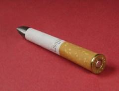 cigarette balle