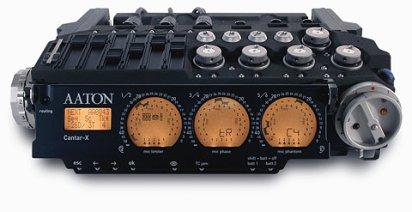aaton design machine