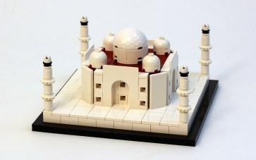 microscale lego 16