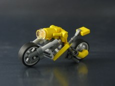 microscale lego 18