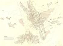 dessin cockpit et vaisseaux