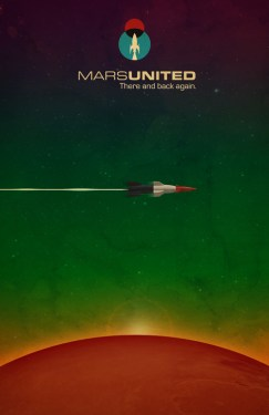 mars united 3