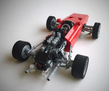f1 lego annee 30