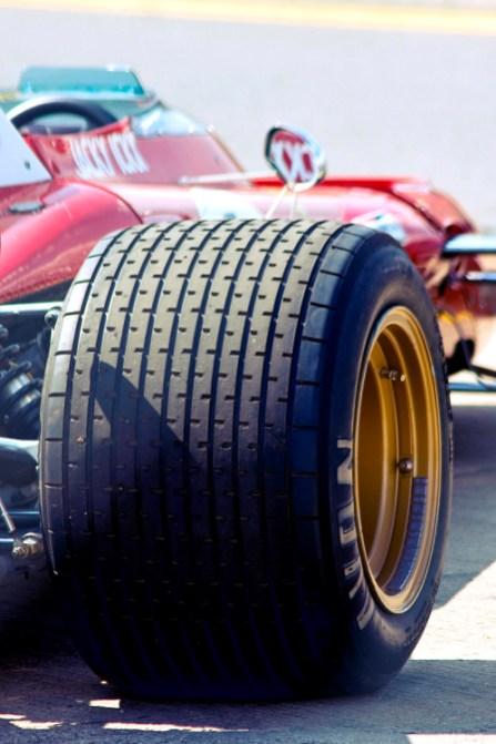 roue formule 1