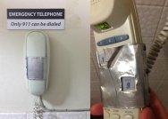 911 telephone