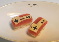 sushi nes