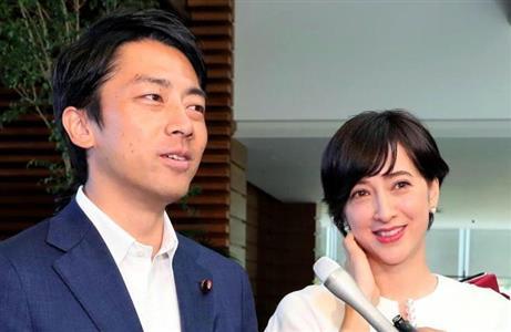 進次郎・滝クリの結婚発表(写真)に救われた逢沢氏