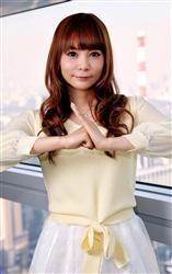 【中川翔子】32歳での結婚を宣言!「子孫を殘さなきゃという ...