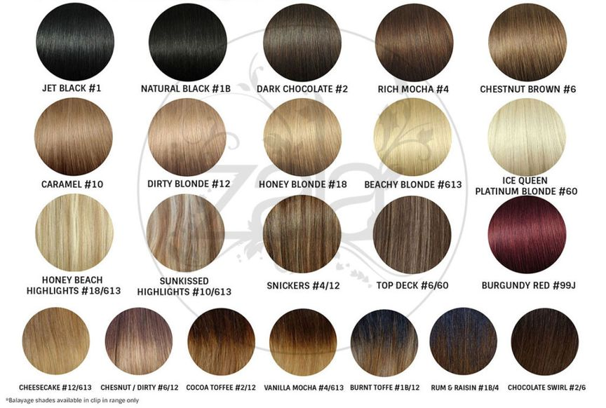 Wholesale Hair Extensions At ZALA Australias Leading