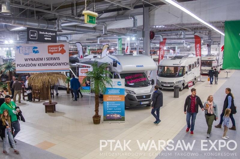 kampery world travel show 2017
