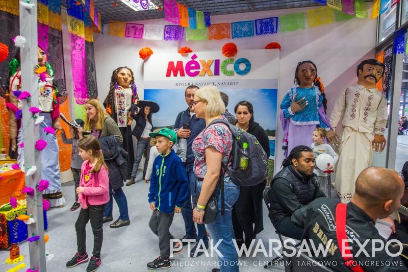 world travel show 2017