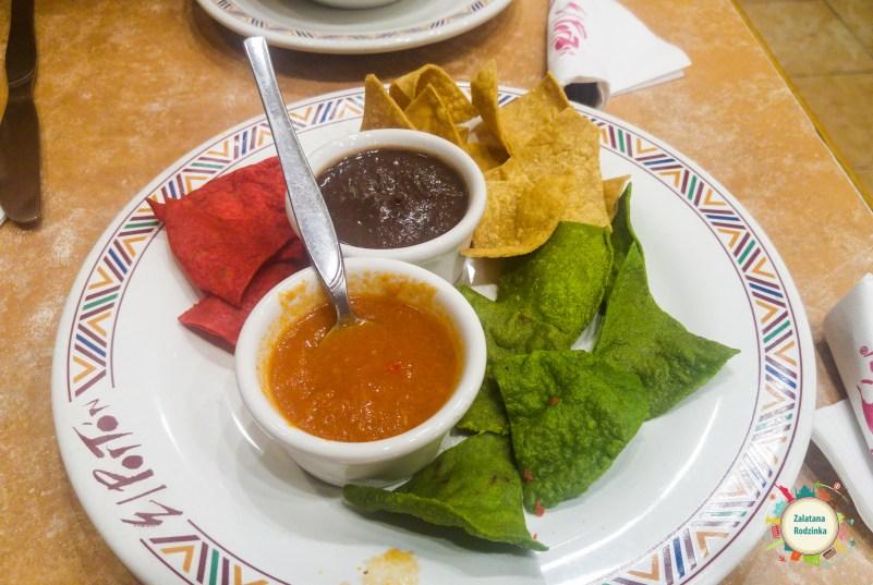 meksyk jedzenie
