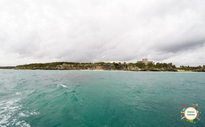 tulum od morza