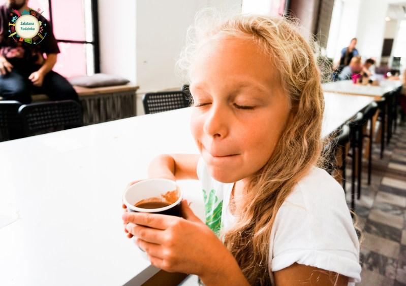 czekolada warszawa
