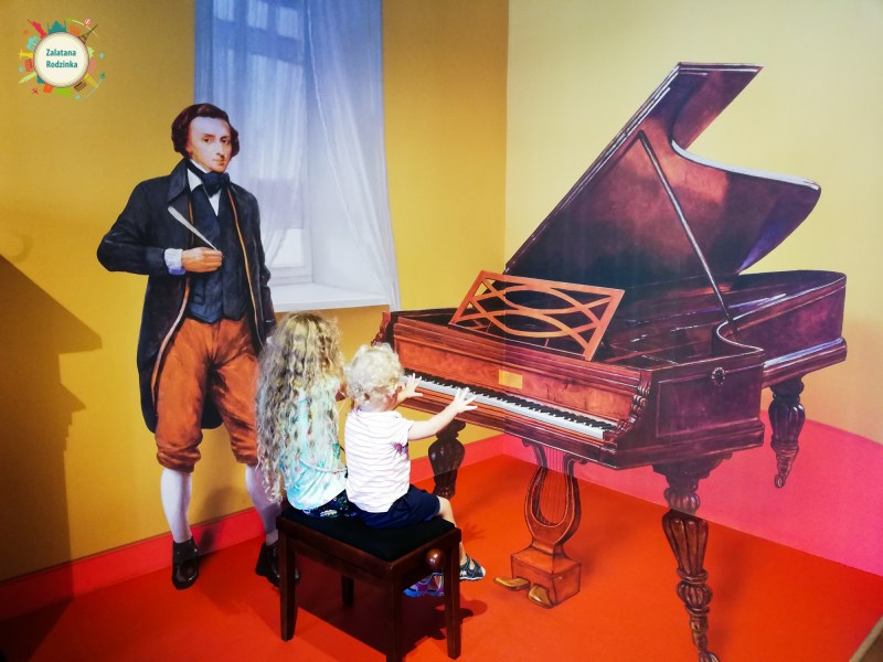 muzeum świat iluzji