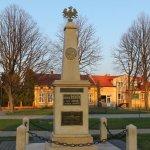 Pomnik w Osieku Jasielskim