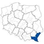 mapa_Polska_Wybory