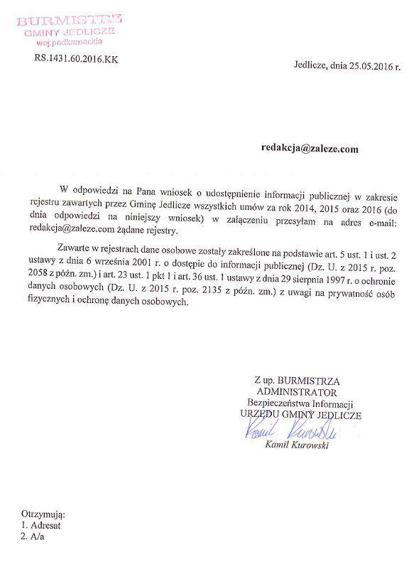 Jedlicze_Informacja_CRU