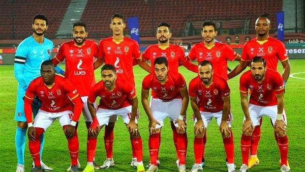 وتبدأ المباراة في تمام الساعة السابعة بتوقيت القاهرة ويسعى كارتيرون. معلق زملكاوى يعلق على مباراة الأهلى وكايز تشيفيز