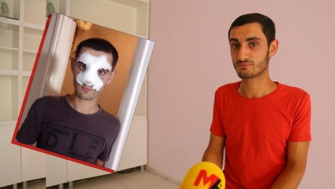 تركيا.. اعتداء عنصري على جندي تحدث باللغة الكردية!