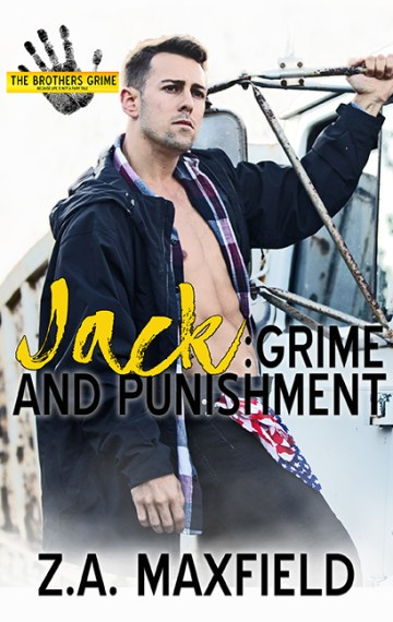 Jack: Grime and Punishment