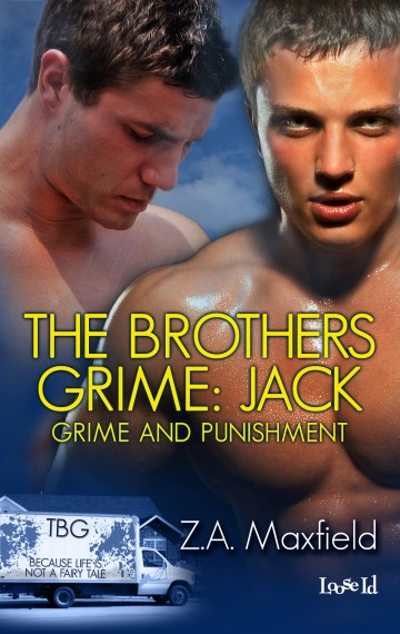 Jack – Grime and Punishment