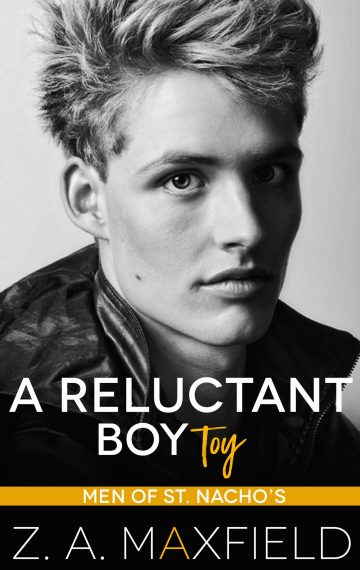 A Reluctant Boy Toy