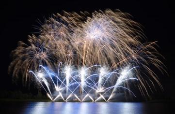 Zambelli Fireworks Wins Trico Homes International Fireworks Festival in Calgary