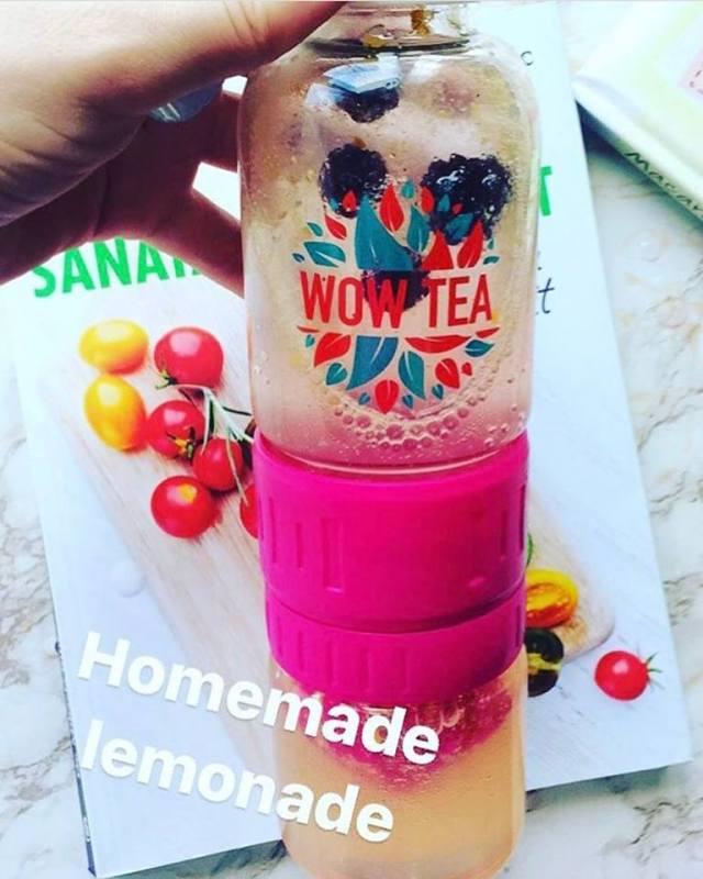wow tea detox