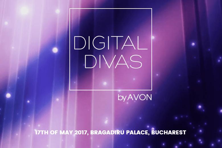 Am fost nominalizată la Digital Divas 2017!