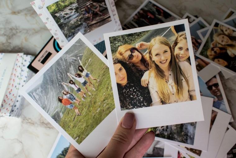 Cum să îţi printezi cele mai frumoase amintiri?