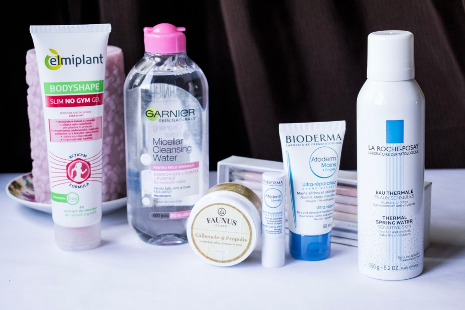 Cheap skincare products I recommend