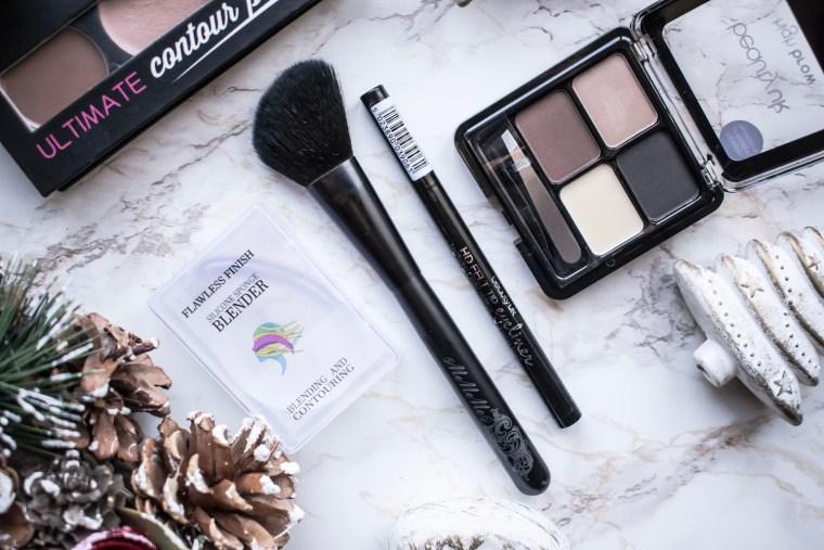 Black Friday Cosmetics Haul