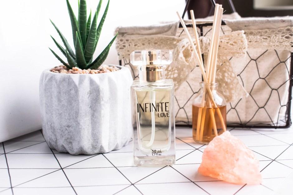 Infinite Love - parfumuri deosebite la preturi accesibile
