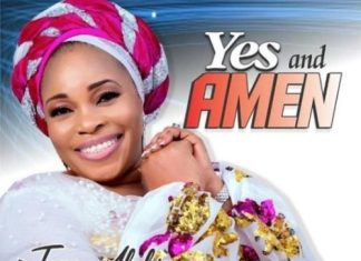 """Tope Alabi – """"Yes And Amen"""""""