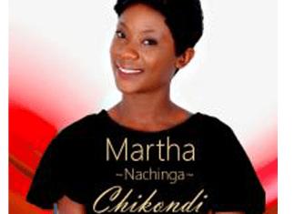 Martha Nachinga - Chikondi