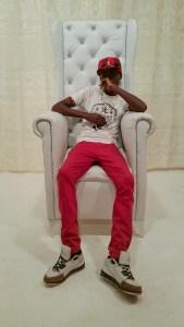 Morgan Jr Mwakoi (also known as Dyce JR')