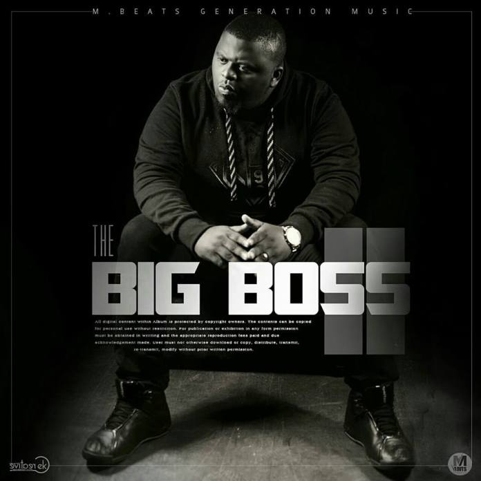 DJ Mzenga Man – The Big Boss II