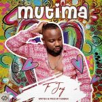 F Jay Mutima