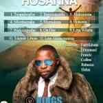Kings Malembe - Hosanna