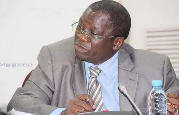 Mwansa Mbulakulima