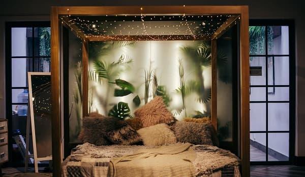 5 comfortable bedroom décor ideas on Comfortable Bedroom Ideas  id=39228