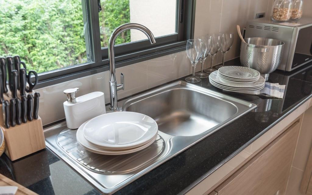 kitchen sinks in pakistan