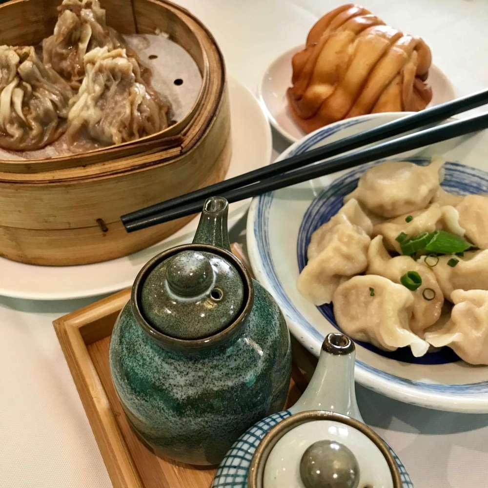 Cocina china tradicional en casa Lafu Madrid