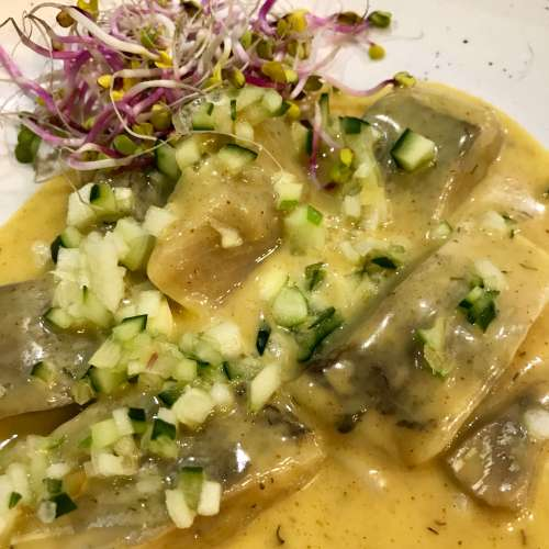 Restaurante Paulino de Quevedo