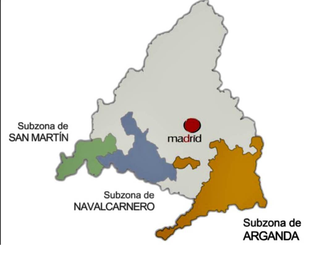 19 Salón Vinos De Madrid