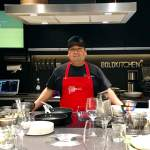 BOLD KITCHEN, EL LABORATORIO DE JHOSEF ARIAS